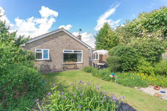 Thumbnail Detached bungalow for sale in Waveney Close, Wells-Next-The-Sea