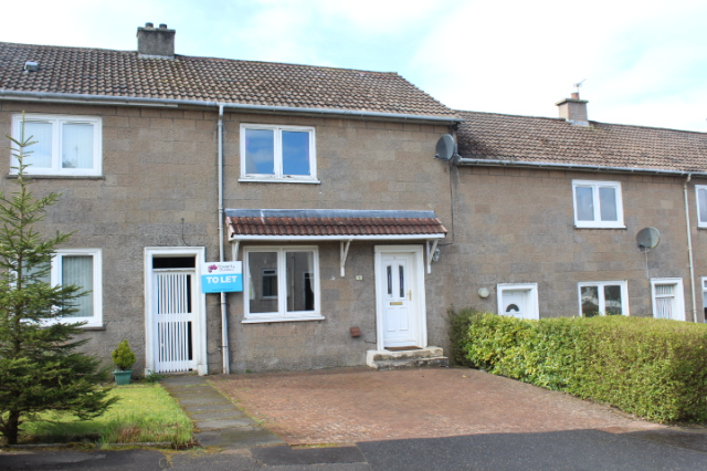 Thumbnail Terraced house to rent in Rannoch Green, East Kilbride, 4Al