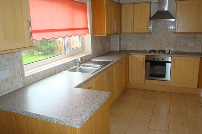 Thumbnail Property to rent in Eriswell Drive, Lakenheath