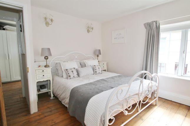 Bedroom One of High Street, Aylburton, Lydney GL15