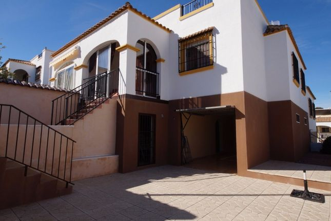 3 bed semi-detached house for sale in La Marina, 03194 Elche, Alicante, Spain