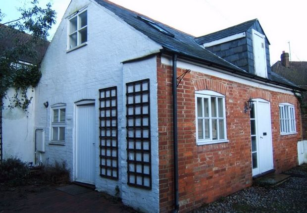 Thumbnail Detached house to rent in Boswell Mews, High Street, Bexhill-On-Sea, East Sussex
