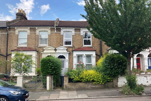 Thumbnail Property for sale in 6 Tancred Road, Haringey, London