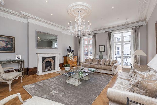 Thumbnail End terrace house to rent in Oakley Street, London