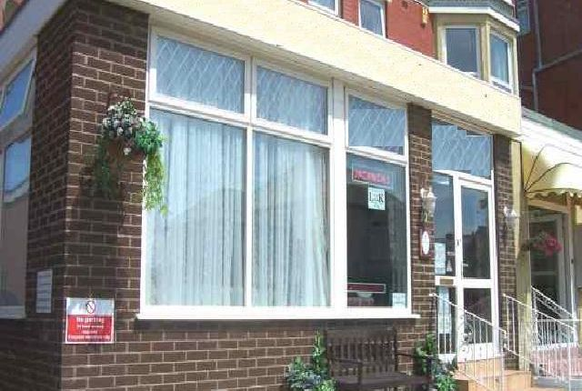 Thumbnail Commercial property for sale in Empress Drive, Blackpool