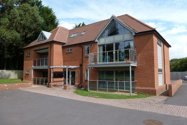 Thumbnail Flat to rent in Dorchester Road, Yeovil