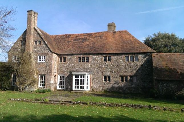 Thumbnail Land to rent in Marsh Farm, Binsted, Arundel, West Sussex