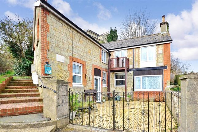 4 bed detached house for sale in East Mount Road, Shanklin, Isle Of Wight