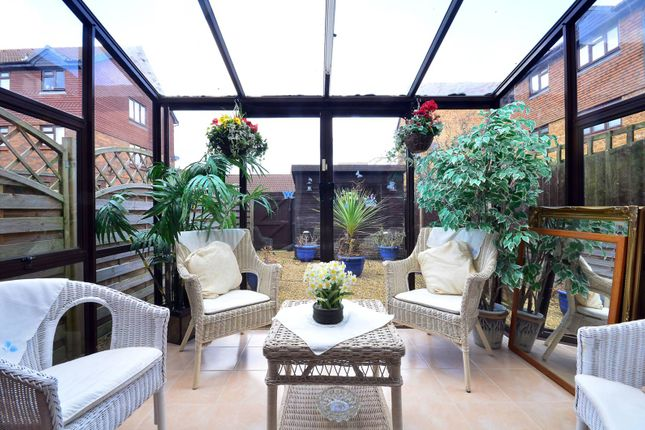 Thumbnail Property to rent in North Road, Wimbledon