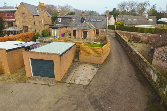 Thumbnail Semi-detached house for sale in Main Road, Hillside, Montrose