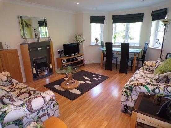 Thumbnail Flat to rent in Baxendale Grove, Bamber Bridge, Preston
