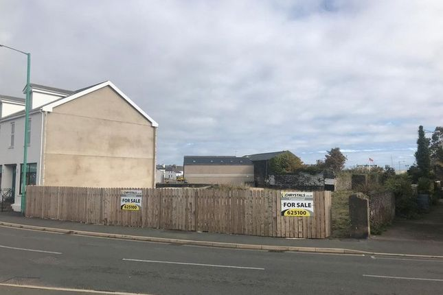 Former Mart Site of Bowring Road, Ramsey, Isle Of Man IM8