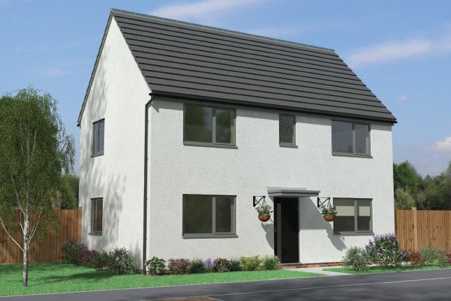 Thumbnail Detached house for sale in Lakeside Boulevard, Doncaster