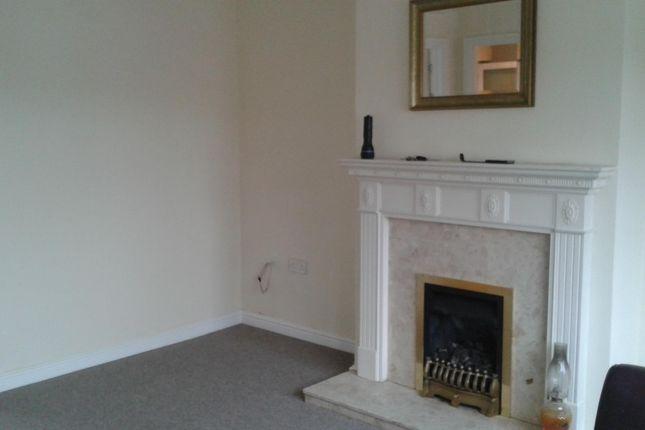 Thumbnail Property to rent in Heol-Y-Frenhines, Bridgend