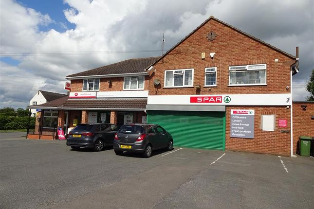 Thumbnail Flat for sale in Evesham, Worcestershire
