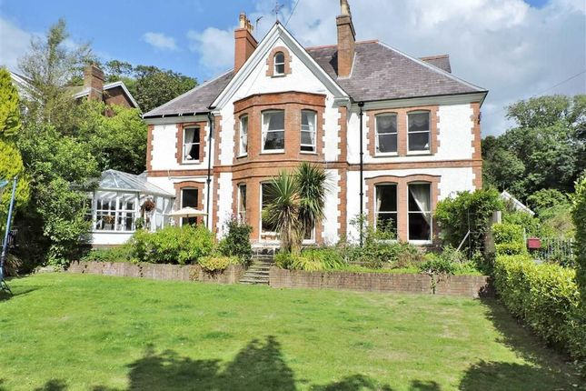 6 bedroom semi-detached house for sale in Newton Road, Newton, Swansea