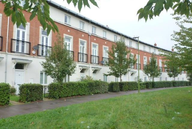 Thumbnail Flat to rent in Mosquito Way, Hatfield