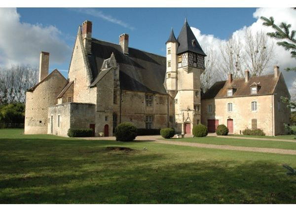 Thumbnail Property for sale in 58000, Nevers, Fr