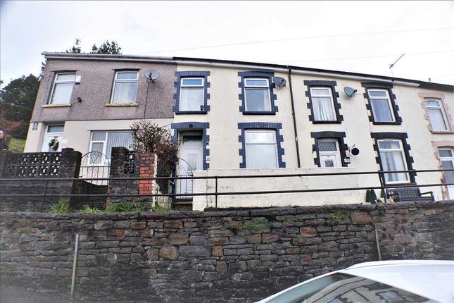 Thumbnail Terraced house for sale in Danycoed Terrace, Tonypandy