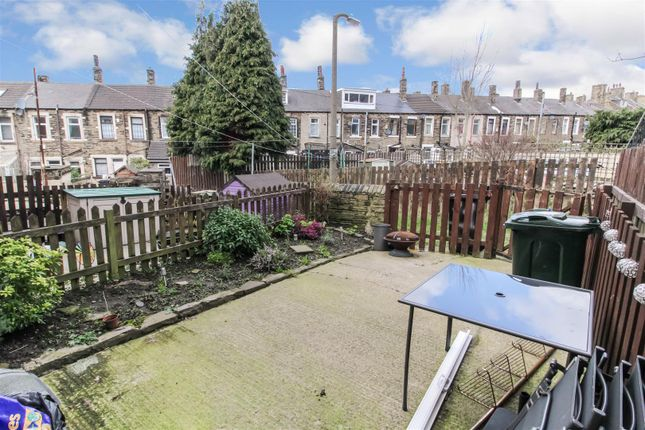 Rear Garden of Cranmer Road, Bradford BD3