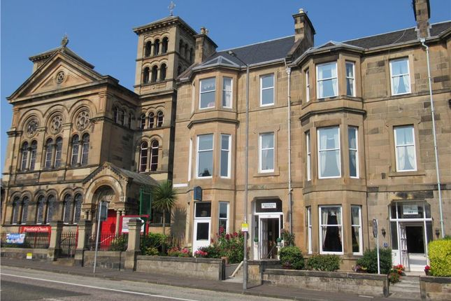 Thumbnail Hotel/guest house for sale in Rosehall Hotel, 101 Dalkeith Road, Edinburgh, City Of Edinburgh