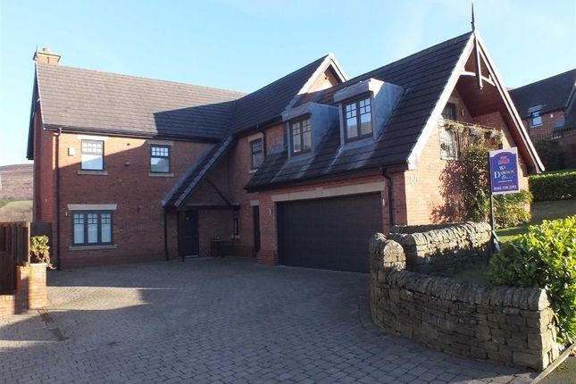 Thumbnail Detached house for sale in Mottram Old Road, Stalybridge