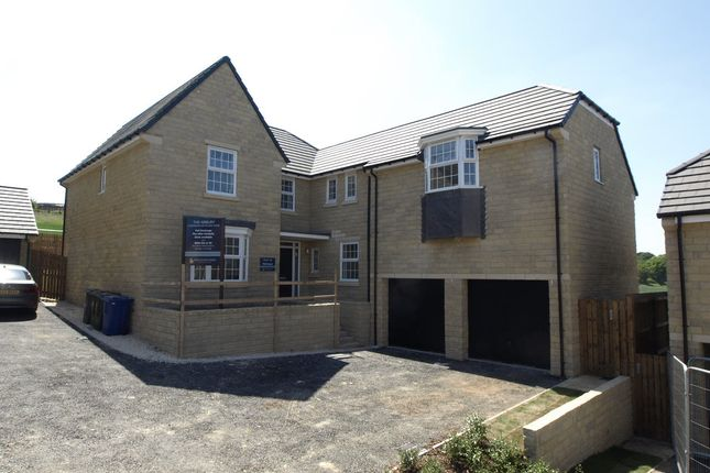 Thumbnail Detached house for sale in Church Lane, Hoylandswaine, Sheffield