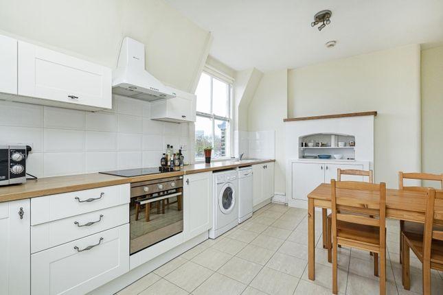 Kitchen of Talgarth Road, London W14