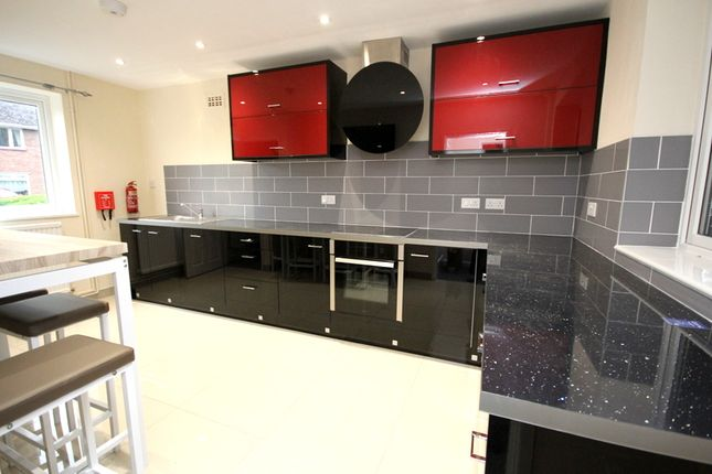 Thumbnail Semi-detached house to rent in Ambleside Close, Norwich
