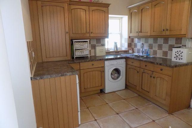 Utility Room of Penycae Road, Port Talbot, Neath Port Talbot. SA13
