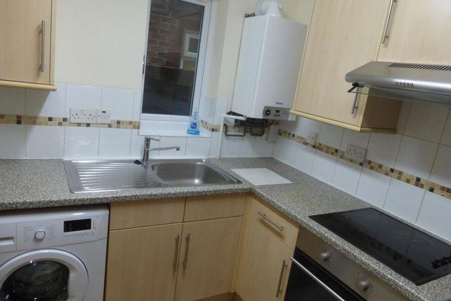 Kitchen of Willow Road, Aylesbury HP19