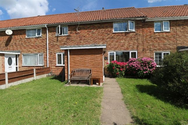 Thumbnail Property for sale in Fieldside, Epworth, Doncaster