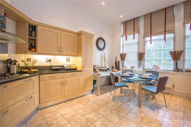 Thumbnail Flat for sale in Littleberry Court, 5 St. Vincents Lane, Mill Hill, London