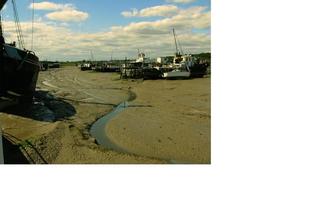Photo 7 of Small Gains Marina, Point Road, Canvey Island, Essex SS8