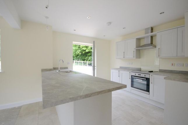 Thumbnail Semi-detached house for sale in Flaxton, York
