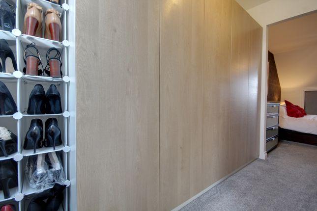 Dressing Room of Kingswood Close, Whiteley, Fareham PO15