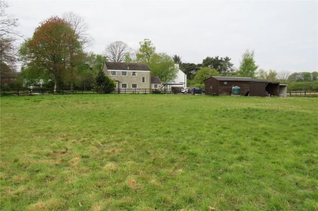 Thumbnail Detached house for sale in Field View, Mill House, Brampton Old Road, Carlisle
