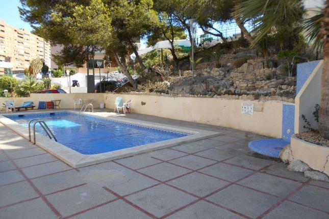 Apartment for sale in 2 Bed Apartment, Asturias, cala De Finestrat