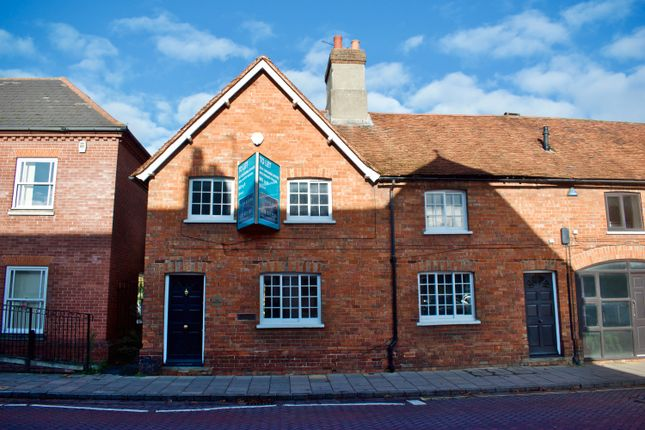 Thumbnail Office for sale in 3-5 High Street, Theale, Reading