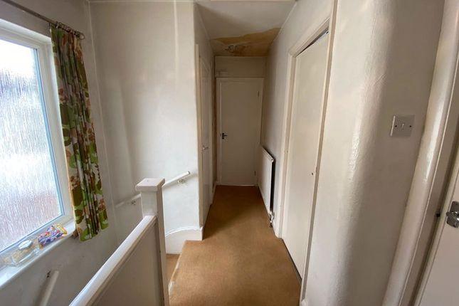 Upstairs Hallway of The Chase, Burnt Oak, Edgware HA8