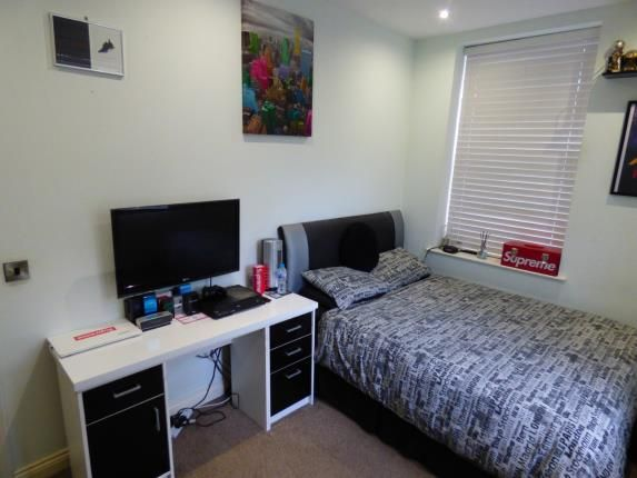 Master Bedroom of Amington Road, Tamworth, Staffordshire B77