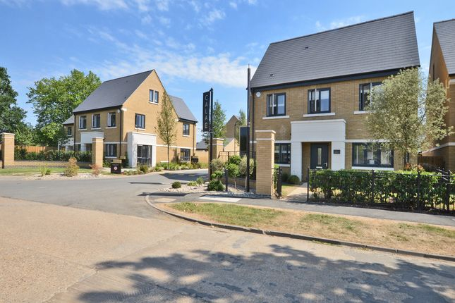 Thumbnail Semi-detached house for sale in Orchard Lane, East Molesey