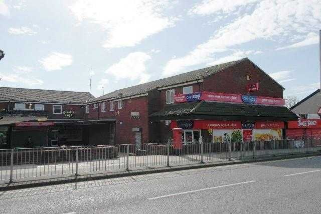 Thumbnail Flat to rent in Glover's Brow Flat A, Kirkby, Liverpool