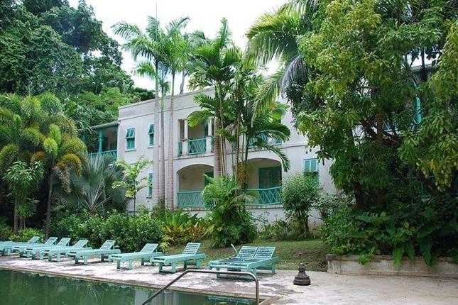 Thumbnail Hotel/guest house for sale in Saint John, Saint John, Barbados