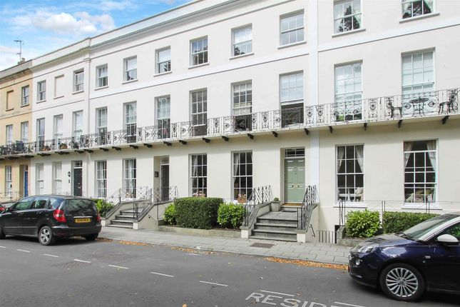 Thumbnail Flat for sale in Montpellier Spa Road, Cheltenham