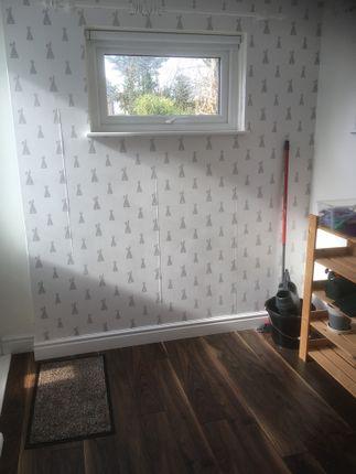 Second Room/Study