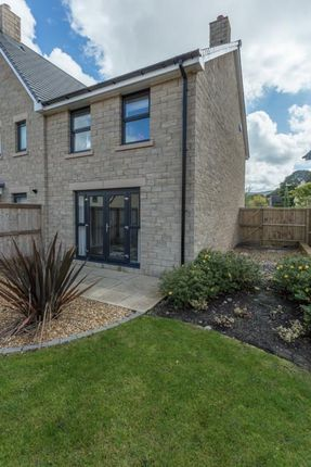 Thumbnail Semi-detached house for sale in Orchid Drive, Chapel-En-Le-Frith, High Peak