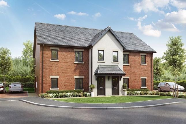 1 bed flat for sale in Hazel Green, Bowerham Road, Bowerham, Lancaster LA1