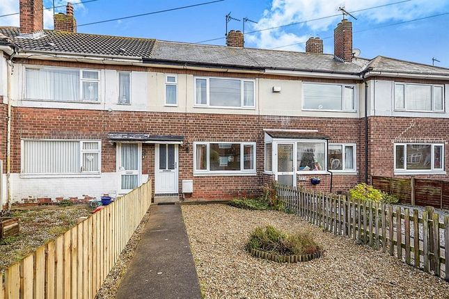 Thumbnail Property to rent in Mayland Avenue, Hull
