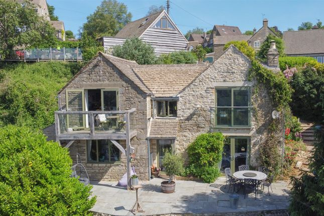 Thumbnail Detached house for sale in Oakridge Lynch, Stroud